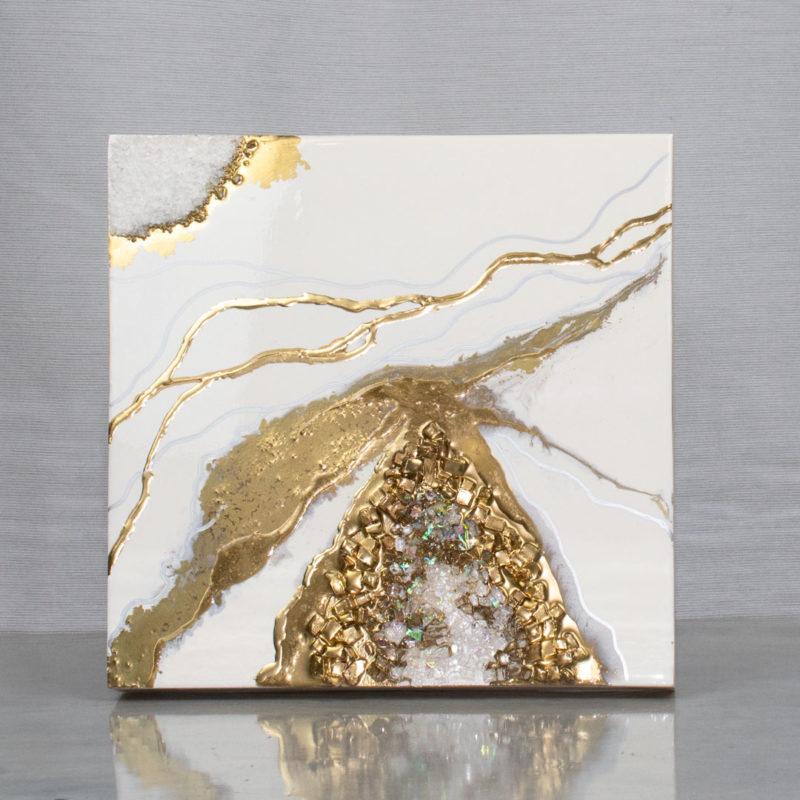 Geode, коллекция Срез камня