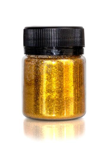Глиттер золото для декорирования