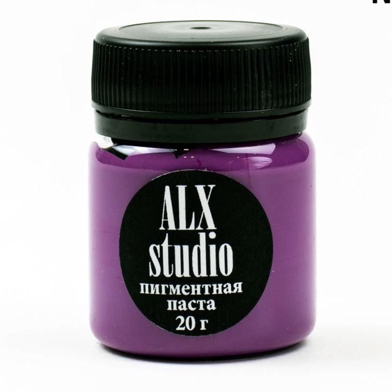 Краситель для эпоксидной смолы фиолетовый